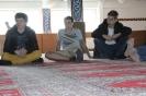 Firmung Moscheebesuch